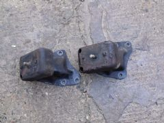 MAZDA MX5 EUNOS (MK1 1.6 1989 - 1997)  PAIR OF USED ENGINE MOUNTS - LEFT / RIGHT